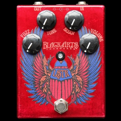 "Black Arts Toneworks LSTR""圣甲虫"" 法兹"